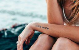 tapar un tatuaje