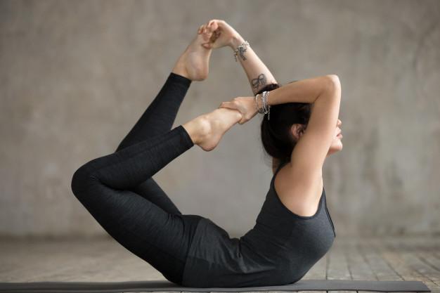 ejercicios de espalda