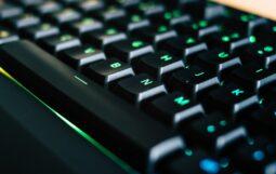 limpiar el teclado